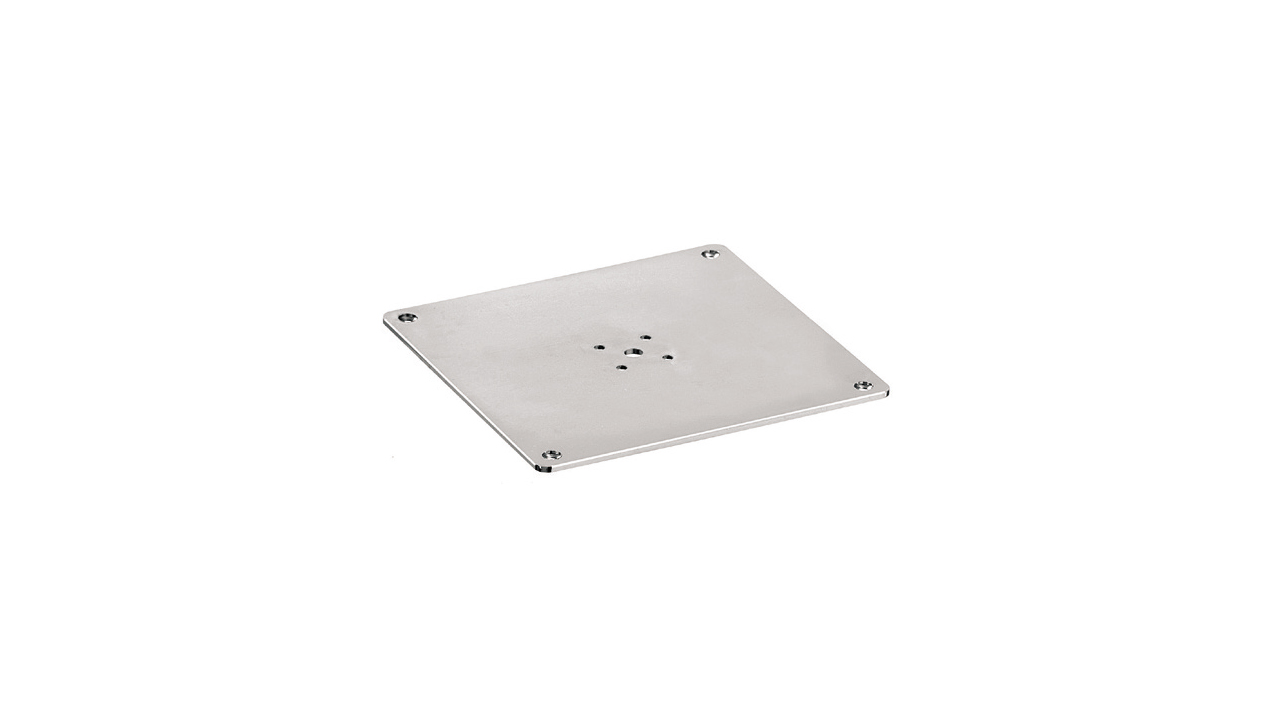 Contract Plate Component