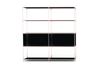 Bookcase D.13