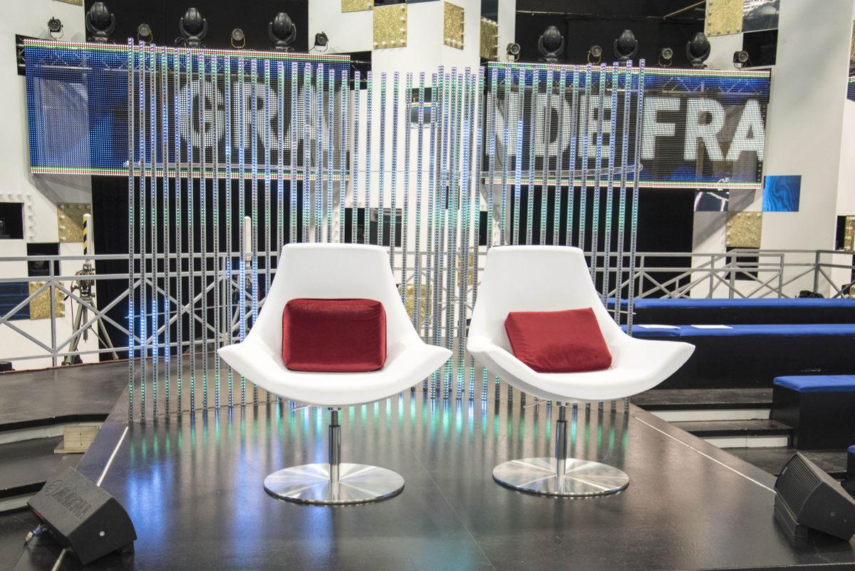 Poltrona Grande Fratello.Stocco Chair Design Style Georgia